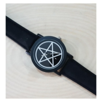 Köstebek Pentagram Kol Saati
