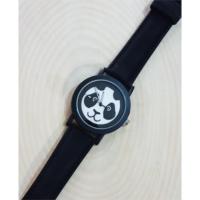 Köstebek Panda Face Kol Saati