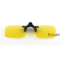 Soleo Clip-On Medium Driving Unisex Güneş Gözlüğü
