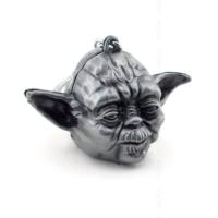 Solfera Yoda Star Wars Yıldız Savaşları Metal Anahtarlık Kc637