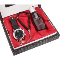 Geneva Apache Kol Saati Parfüm Ve Doğaltaş Tesbih