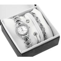 Denacci Ap 1839 Kadın Kol Saati Ve Bileklik Kombin