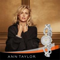 Ann Taylor AT694-02 Kadın Kol Saati
