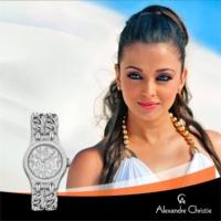 Alexandre Christie AC2420LHBSSBA Kadın Kol Saati