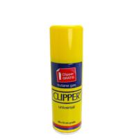 Clipper 100 Ml. Universal Butane Gas Çakmak Gazı Hu74