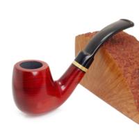 Falconetti Red Sandalwood Ahşap Bilezikli Pipo pt77