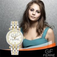 Gf Ferre GFTG207.1 Kadın Kol Saati