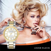 Anne Klein AK2187SVTT Kadın Kol Saati