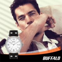 Buffalo BFW2101-03S Erkek Kol Saati