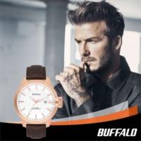 Buffalo BFW40005S Erkek Kol Saati