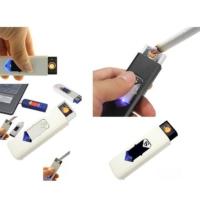 Wildlebend USB Şarjlı Alevsiz Elektronik Çakmak