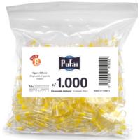 Pufai 1000 Adet Eko Paket Sigara Filtresi Sigara Ağızlığı