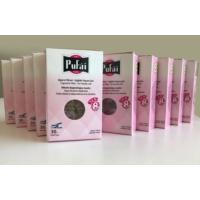 Pufai 20 Adet Pink Ambalaj Sigara Filtresi