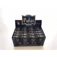 Pufai 600 Adet ( 20 Dark Kutu * 30) Sigara Filtresi Ağızlığı