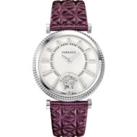 Versace VRSCVQG010015 Kadın Kol Saati