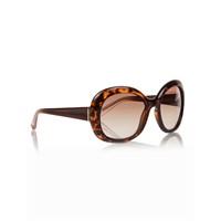 Juicy Couture Juc 563/S 9Sc 55 Y6 Kadın Güneş Gözlüğü