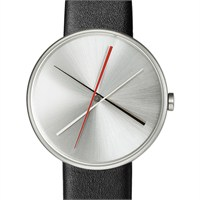 Projects Watches Crossover Steel Leather Unisex Kol Saati