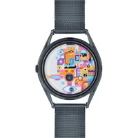 Mr Jones Chatterbox Automatic Unisex Kol Saati