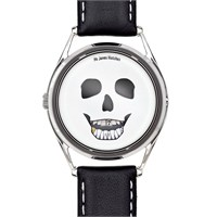 Mr Jones The Last Laugh Automatic Unisex Kol Saati