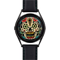 Mr Jones The Last Laugh Tattoo Automatic Edition Unisex Kol Saati