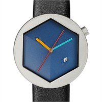 Projects Watches Cubit Blue Unisex Kol Saati