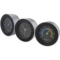 Marksman 11506100 Termometreli Saat