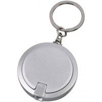 Pf Concept 10215700 Yuvarlak Anahtarlık - Gümüş