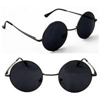 Takıcadde John Lennon Yuvarlak Gözlük