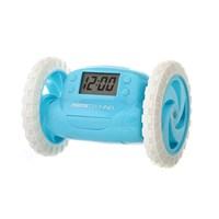 Momo Techno Alarmlı HC706 Kaçan Masa Saati (Mavi)