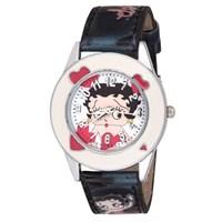 Betty Boop K002-201Bp Çocuk Kol Saati