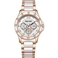 Rhythm F1201t06 Kadın Kol Saati