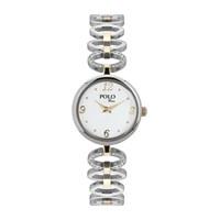 Polo Croco Pl828-02 Kadın Kol Saati