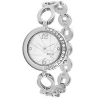 Polo Croco Pl835-03 Kadın Kol Saati