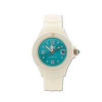 Ice Watch Iw Simswt Unisex Kol Saati