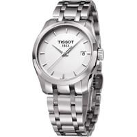 Tissot T035.210.11.011.00 Kadın Kol Saati