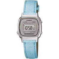 Casio La-670Wl-2A Kadın Kol Saati