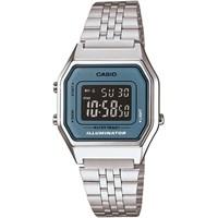 Casio La-680Wa-2B Kadın Kol Saati