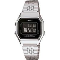 Casio La-680Wa-1B Kadın Kol Saati