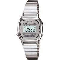 Casio La-670Wa-7D Kadın Kol Saati