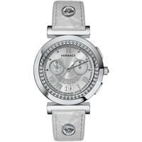 Versace Vrscva9020013 Kadın Kol Saati