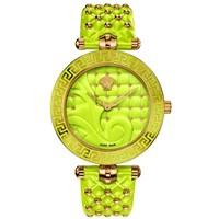 Versace Vrscvk7110014 Kadın Kol Saati