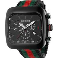 Gucci Ya131202 Erkek Kol Saati