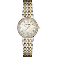 Bulova 98W211 Kadın Kol Saati