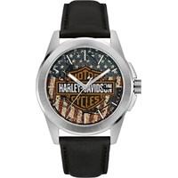 Harley Davidson 76A153 Erkek Kol Saati