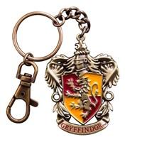 Noble Collection Harry Potter Gryffindor Crest Anahtarlık
