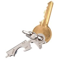 True Utility Keytool Çok Amaçlı Anahtar Aksesuarı