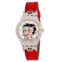 Betty Boop BB109 Çocuk Kol Saati