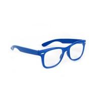 Unisex İmaj Gözlüğü Mavi