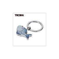 Troika Anahtarlık Kr11-05/Bl Bjoern