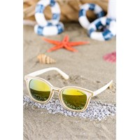 Silvio Monetti Kadın Güneş Gözlüğü Sm-Bf637r003